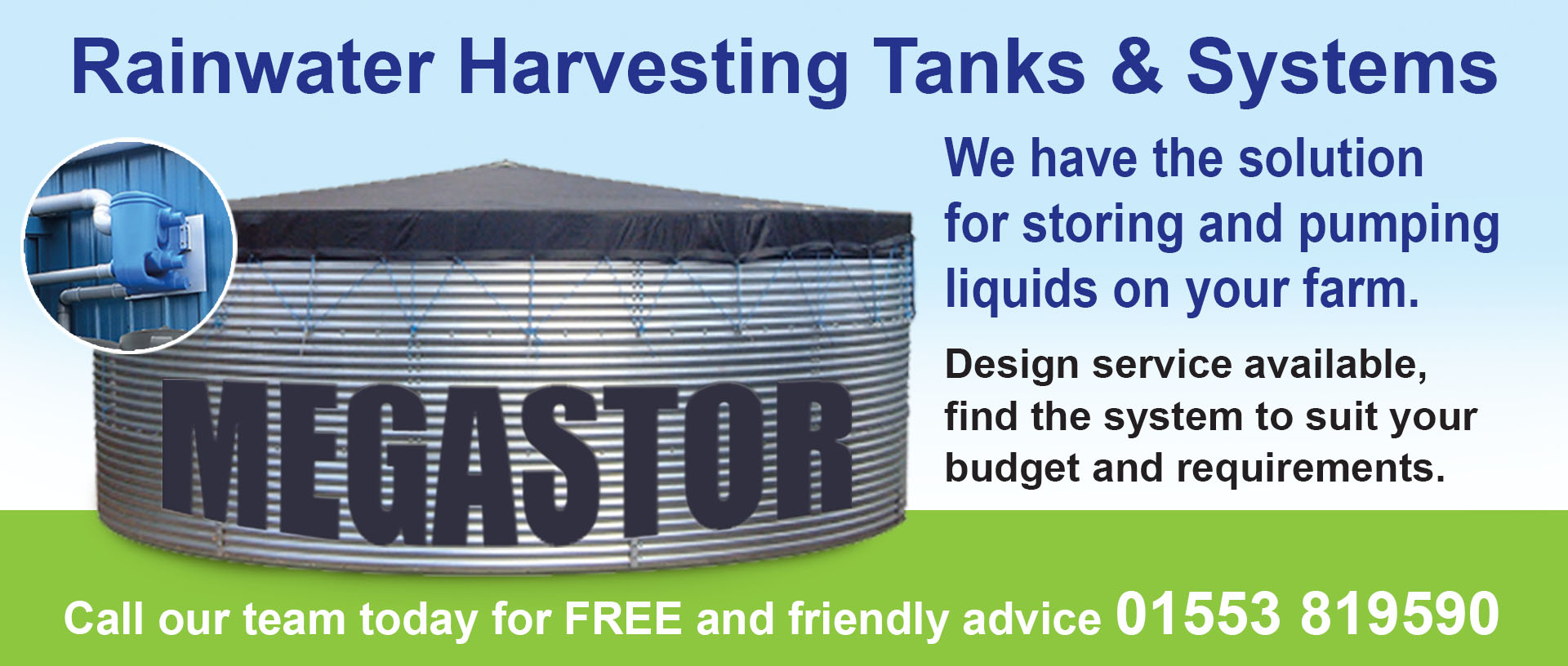 Free delivery on every order!